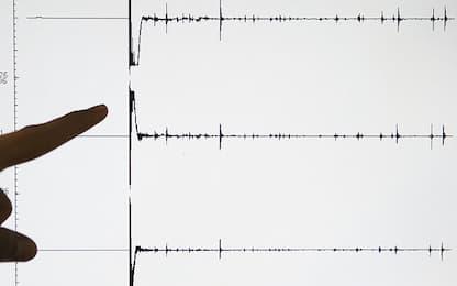 Terremoto a Ischia: due scosse di magnitudo 1.7 e 2.4, nessun danno