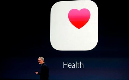 Apple Watch salva un adolescente: scoperta patologia cardiaca