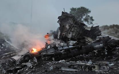 Aerei civili abbattuti negli ultimi 50 anni. FOTO