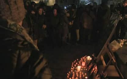 Aereo caduto in Iran, veglia per le vittime canadesi. VIDEO