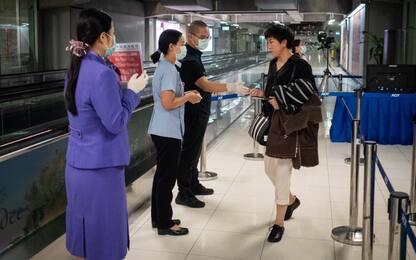 """Polmonite """"misteriosa"""" in Cina, morto primo paziente"""