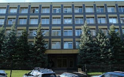 Hacker russi contro la società ucraina dell'impeachment di Trump