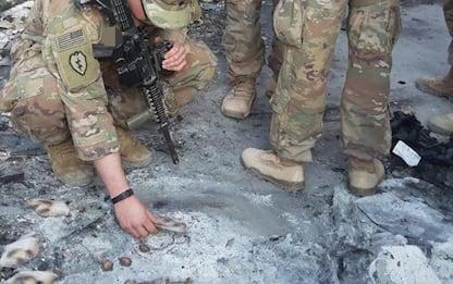 Iraq, missile vicino ad una base che ospita soldati Usa