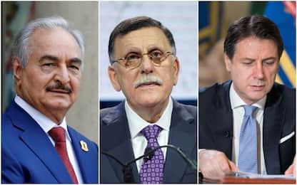Libia, Al Arabiya: Haftar parteciperà a conferenza di Berlino