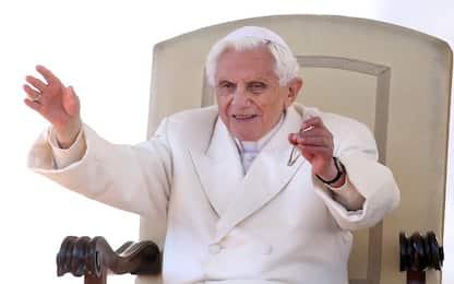 Celibato preti: Benedetto XVI e il libro del cardinale Sarah
