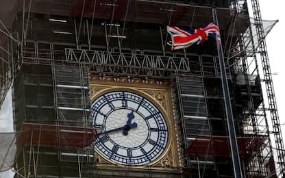 Brexit, corsa contro il tempo per far suonare il Big Ben