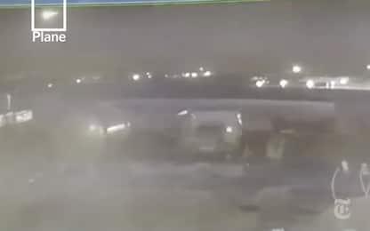 Aereo ucraino abbattuto, Iran: passeggeri vivi 19 secondi dopo missile