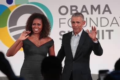 Oscar 2020, il miglior documentario è prodotto dagli Obama