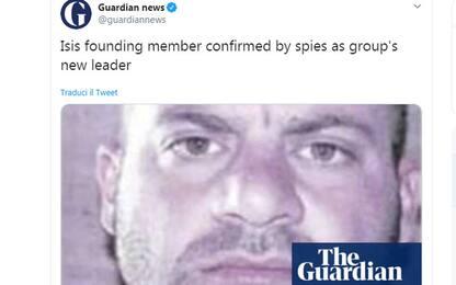 Guardian: Al-Salbi nuovo leader dell'Isis al posto di Al-Baghdadi