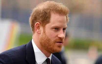 Harry e Meghan, Bbc: il principe è partito per il Canada