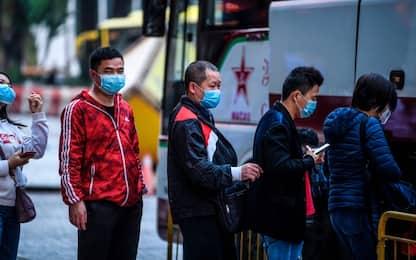 Virus Cina, stop a treni e aerei a Wuhan. Allertati medici italiani