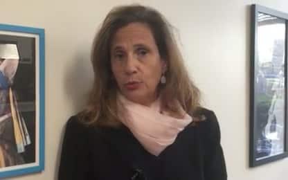 """Coronavirus, Ilaria Capua: """"Continuare con comportamenti virtuosi"""""""