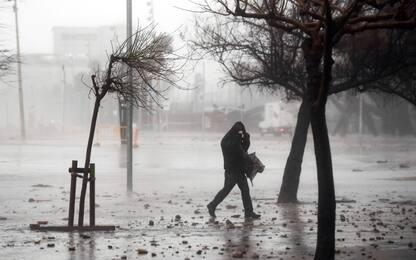 Spagna, salgono a 10 le vittime della tempesta Gloria