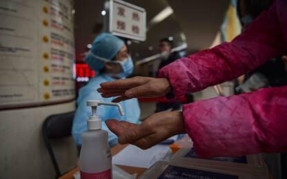 Coronavirus, i luoghi nel mondo con più casi registrati