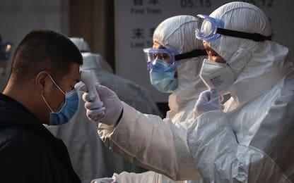 Coronavirus, rinviata festa per il Capodanno cinese a Roma