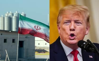Nucleare, Iran: l'8 aprile sveleremo nuova generazione di centrifughe