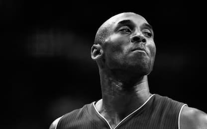 Kobe Bryant, un anno fa la scomparsa di Black Mamba