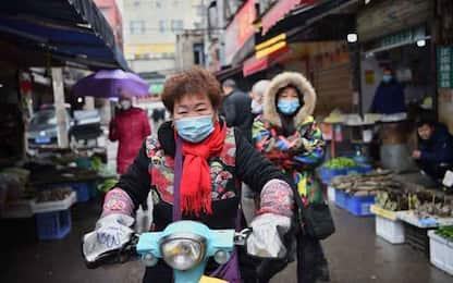 Covid, la Cina: virus arrivato dall'estero da cibi surgelati