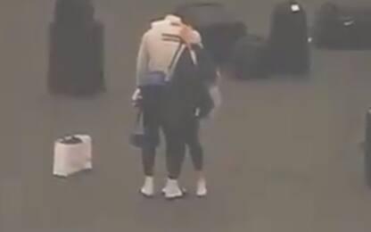 Kobe Bryant, LeBron James piange per la morte del campione Nba. VIDEO