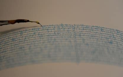 Terremoto Indonesia, scossa di magnitudo 5.9 nella regione di Tanimbar