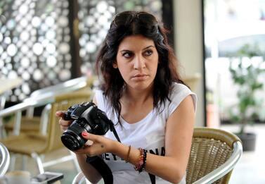 Morta a 36 anni Lina Ben Mhenni, blogger della rivoluzione tunisina