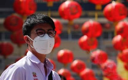 """Napoli, comunità cinese: """"In prima linea contro rischio coronavirus"""""""