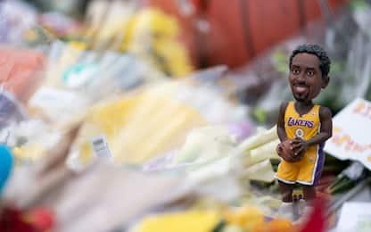 Kobe Bryant, il ricordo della sua Lower Merion High School