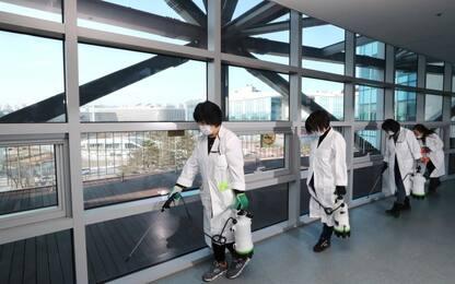 Coronavirus, negativo al test il 17enne italiano rimasto a Wuhan