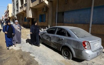 Libia, l'inviato Onu: la tregua non c'è. L'Unhcr lascia Tripoli