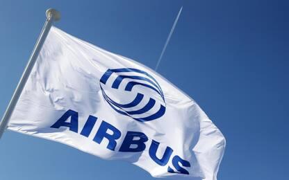 Airbus taglierà oltre 2 mila posti in settore spazio e difesa