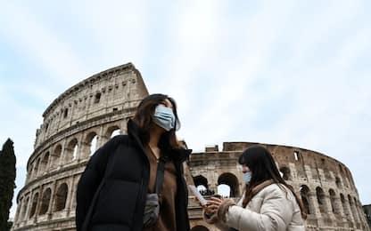 """Coronavirus, tutta l'Italia """"zona protetta"""": tutte le misure"""
