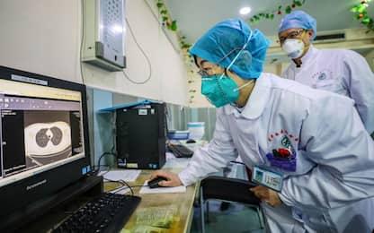 Coronavirus: a Wuhan ospedali riforniti di test, i casi aumenteranno