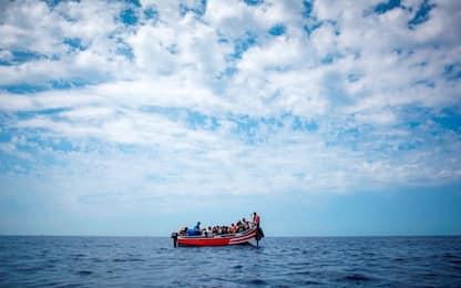 Migranti, ancora sbarchi a Lampedusa: arrivate 253 persone