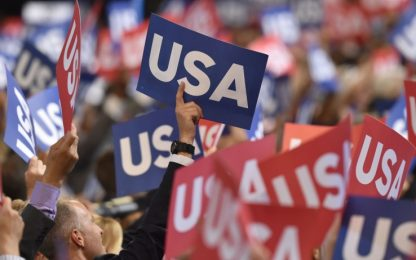 Elezioni Usa 2020, al via le primarie del Partito Democratico