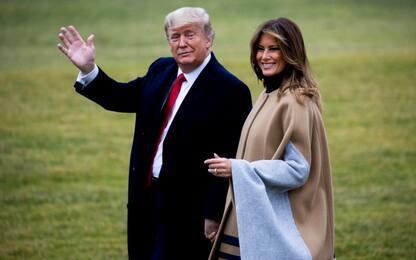 Trump, mercoledì voto finale su impeachment. Senato: no a nuove carte