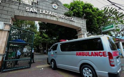 Coronavirus: prima vittima fuori dalla Cina, nelle Filippine