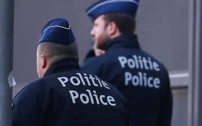 Belgio, donna con un coltello ferisce due persone a Gand: fermata