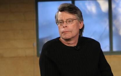 "Stephen King chiude l'account Facebook: ""Troppe false informazioni"""