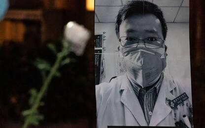 Coronavirus, a famiglia del medico eroe indennizzo di 114mila dollari