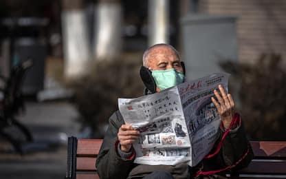 Coronavirus fa più vittime di Sars: oltre 1000, quasi tutte in Cina