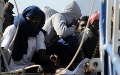Migranti: 80 soccorsi da Ong spagnola, altri 91 alla deriva