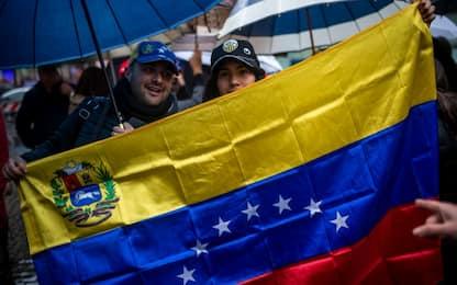 Venezuela, Guaidò è rientrato in patria dopo 23 giorni