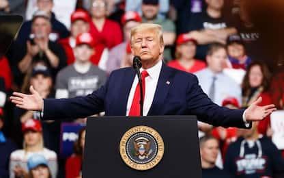 """Usa 2020, la sfida di Trump: """"Ci riprenderemo anche la Camera"""""""
