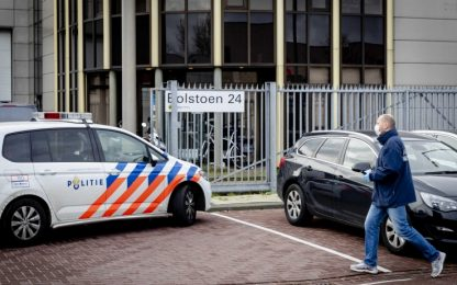 Olanda, esplosi due pacchi bomba ad Amsterdam e Kerkrade