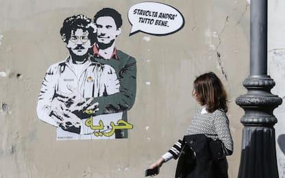 Egitto: scadenza chiave per caso Regeni, Zaki in cella altri 45 giorni
