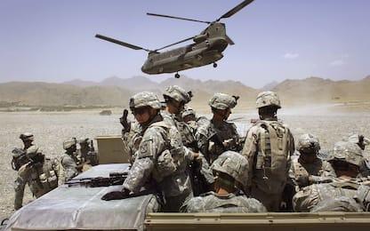 Afghanistan, Ap: raggiunta una tregua tra Usa e talebani