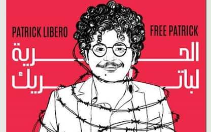 """""""Patrick libero"""", su Facebook la campagna contro l'arresto di Zaki"""