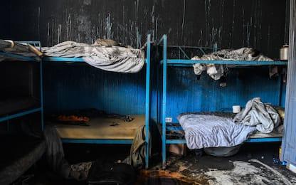 Haiti, incendio in un orfanotrofio: morti 15 bambini