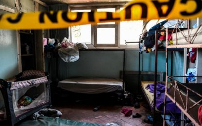 Haiti, incendio in orfanotrofio: morti 15 bimbi
