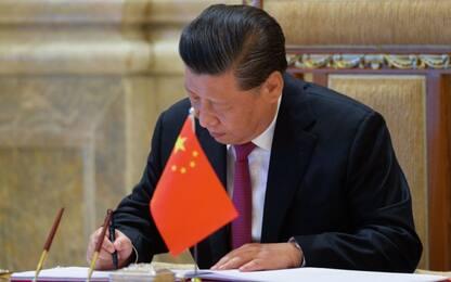"""Cina, Xi Jinping annuncia: """"Sconfitta la povertà estrema"""""""